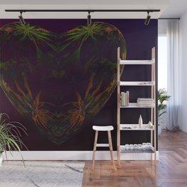 ZoooooZ Heart  Wall Mural