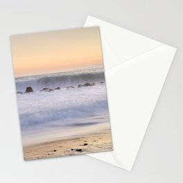 """""""The big wave..."""" Stationery Cards"""