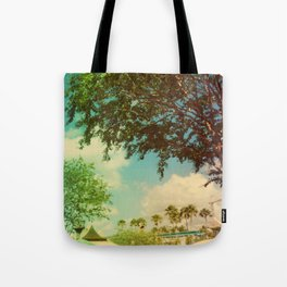 Florida Sky Tote Bag