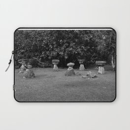 Valley of the Latte- Guam Laptop Sleeve