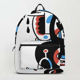Bcycle Backpack