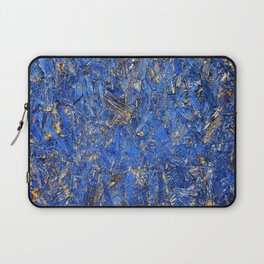 Blue For You Laptop Sleeve