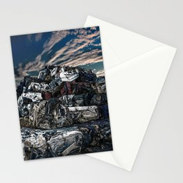 Breakage Stationery Cards