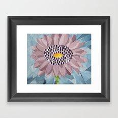 Viva La Flora Framed Art Print