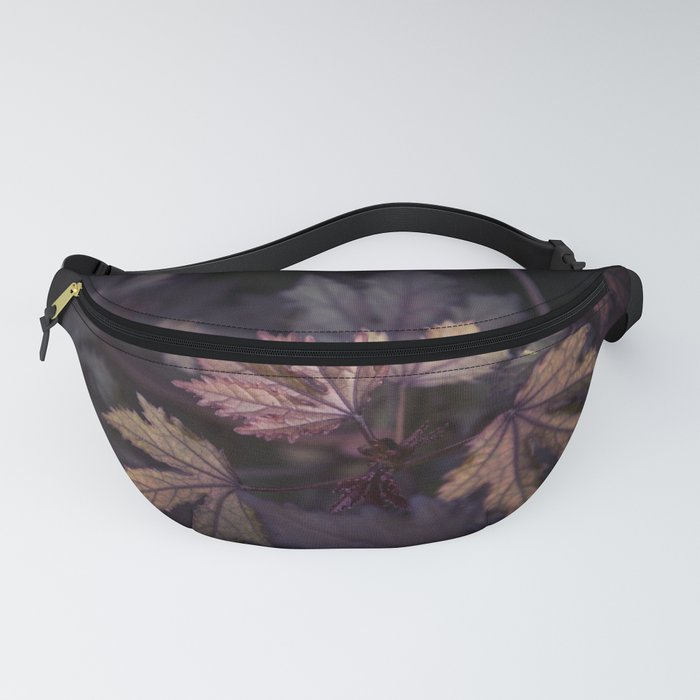 Autumn Fanny Pack