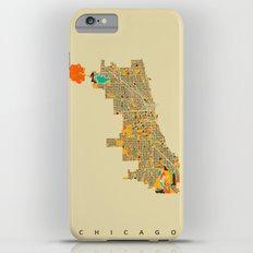 Chicago Slim Case iPhone 6 Plus