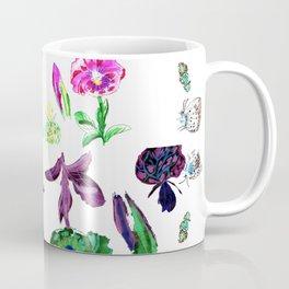 A myriad of blooms Coffee Mug