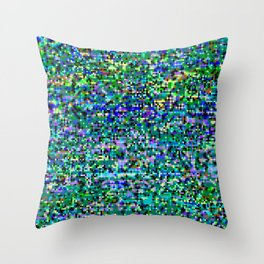 VECTORGRAPH Throw Pillow