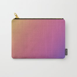 Fade pattern Carry-All Pouch