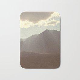 Sierra sunflare Bath Mat