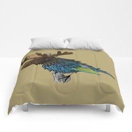 Birdy Moose Comforters
