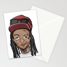 Weezy Stationery Cards