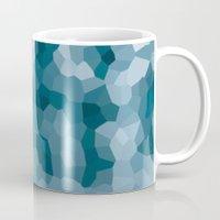 gem Mugs featuring gem by annmariep
