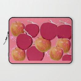 Apples Darling Laptop Sleeve