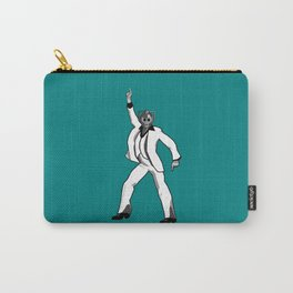 Saturday Night Cyberman Carry-All Pouch