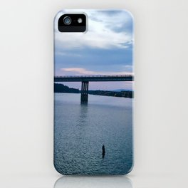 Mindfull iPhone Case