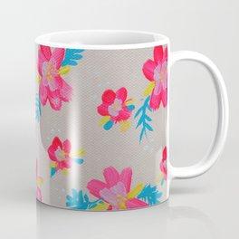 Pink Sophie Coffee Mug