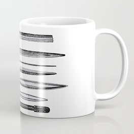 Examples of Iron Workmanship Coffee Mug