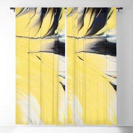 Hello  Yellow ! Blackout Curtain