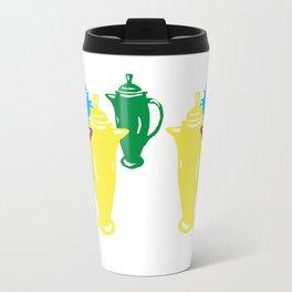 Favoriteware Coffeepot Travel Mug