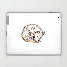 Tero Sleeping I Laptop & iPad Skin