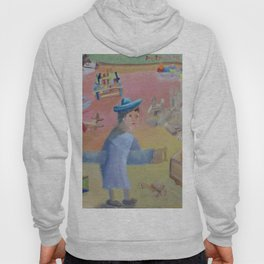 The constructor Hoody