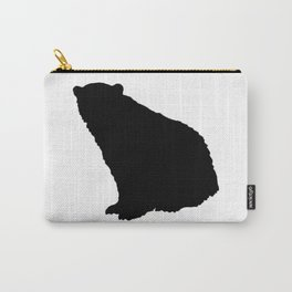 Berlin - Bear with me Carry-All Pouch