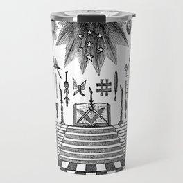 The Pillars Travel Mug
