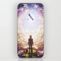 how to train your dragon iPhone & iPod Skins featuring How to train your dragon by Westling