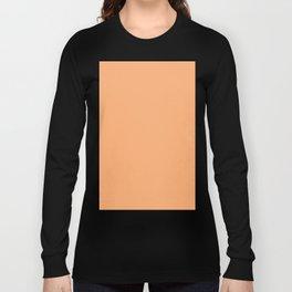 Very light tangelo Long Sleeve T-shirt