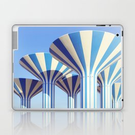 Kuwait Water Towers Laptop & iPad Skin