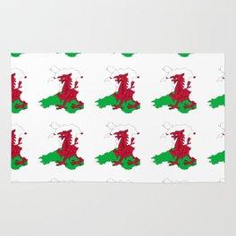 Flag of Wales 2 ,uk,great britain,dragon,cymru, welsh,celtic,cymry,cardiff,new port Rug
