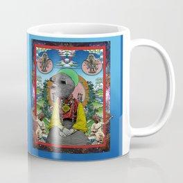 Rêve de la magnifique poupée juju Coffee Mug