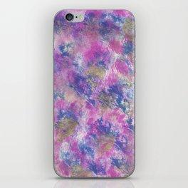Ink Art iPhone Skin