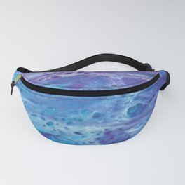 Norther Light Of My Life 4 Fanny Pack