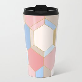 HEXROSE Travel Mug