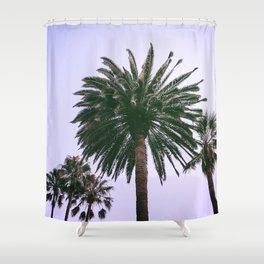 Hau`oli III. Shower Curtain