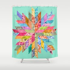 H2O Shower Curtain