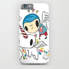 Polypop The Unicorn Slim Case iPhone 6s