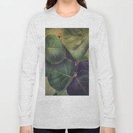 Sea Grape Long Sleeve T-shirt
