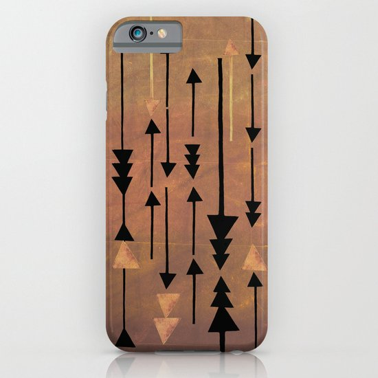 Decker Canyon iPhone & iPod Case