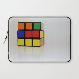 Unsolved Mysteries Laptop Sleeve