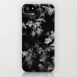 Ice Effect iPhone Case
