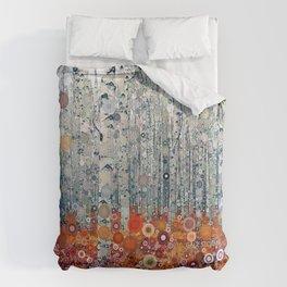 :: Run Free Woods :: Comforters