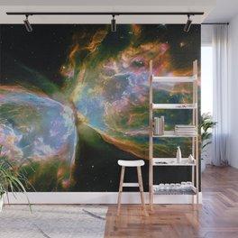 Butterfly Nebula Wall Mural