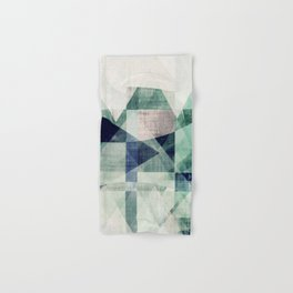 art, wall art, home decor, abstract prints, large prints, abstract print, geometric wall art, modern Hand & Bath Towel