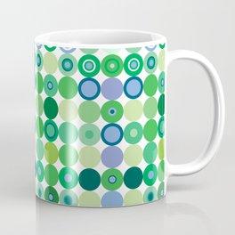 Circles of Luck Coffee Mug