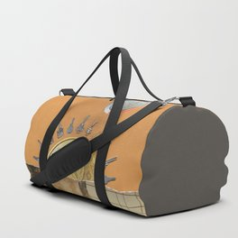 It's a New Day Duffle Bag