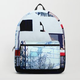 Hotel Atlantic Backpack