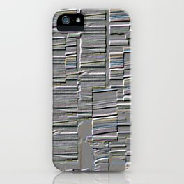 Industrial Strength iPhone Case